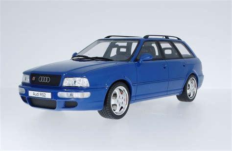 Otto Mobile - scale 1/18 - Audi RS2 Avant - Catawiki Audi Rs2 Mobile