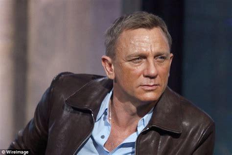 film james bond 2016 james bond bosses confident daniel craig will do fifth