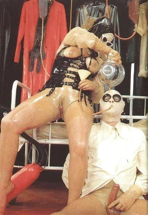 vintage rubber sex 2 28 pics