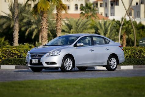 nissan uae nissan sentra 2015 1 8l sl premium in uae new car prices