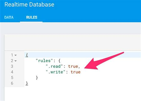 firebase rules tutorial project exle 29 using firebase to record temperature
