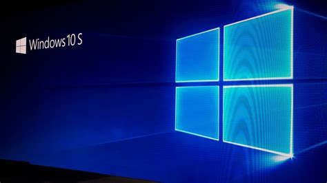 Microsoft Windows 10 thatgeekdad microsoft to launch new windows 10 s to