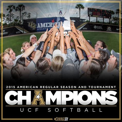ucf swing knights walk off hr gives no 15 knights softball title ucf news