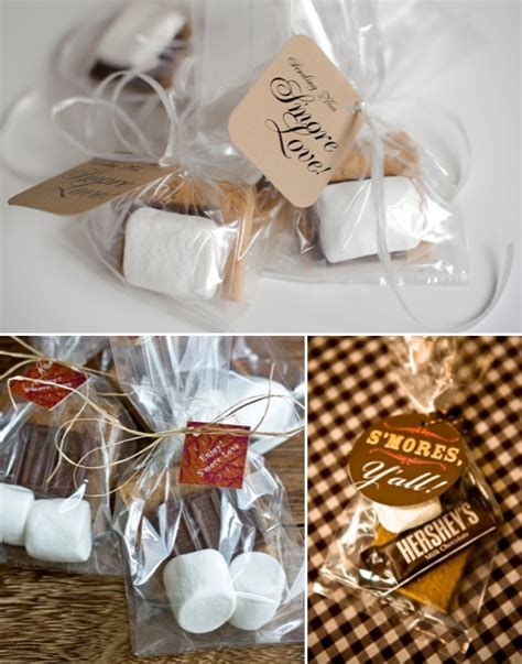 Wedding Favor Ideas by Castle Manor Wedding Favor Ideas