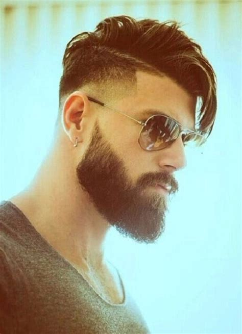 are beards in style 2016 mens hairstyles beards and facial hair full beard styles