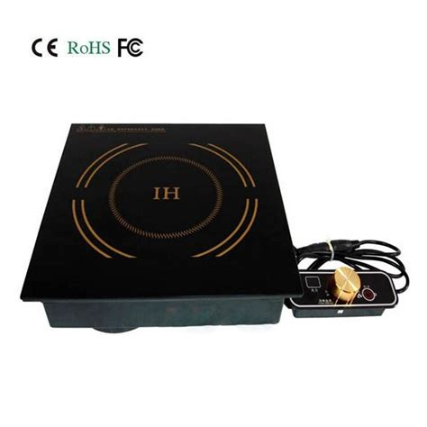 Single Induction Cooktop Reviews Built In Induction Induction Cooker Review Induction Plate