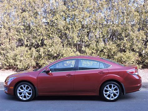 mazda car price in usa used 2009 mazda mazda6 s grand touring at auto house usa