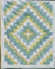 quintessential baby quilts
