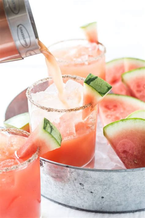 watermelon margarita 17 best ideas about watermelon margarita on