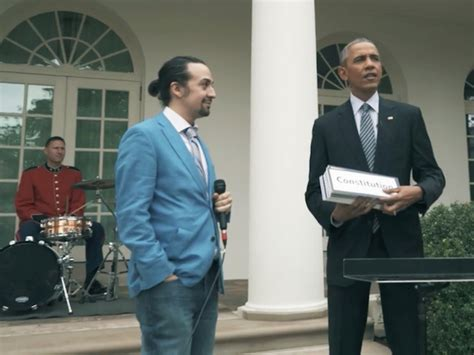 lin manuel miranda white house bam4ham check out lin manuel miranda the hamilton cast s white house visit
