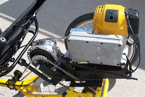 Brackett Solid For Motor Side Back Set utah trikes sid s gas