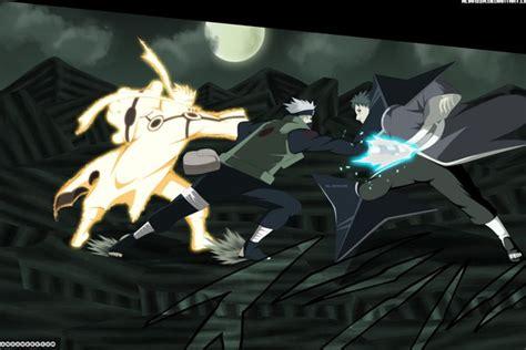 anime vs obito papel de parede and kakashi vs obito complementos