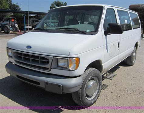 how does cars work 1997 ford econoline e150 electronic valve timing 1997 ford e 350 information and photos momentcar