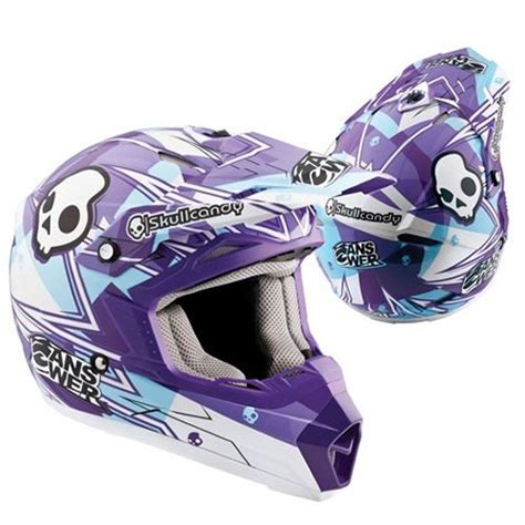 skullcandy motocross gear 109 95 answer youth nova skullcandy helmet 125595