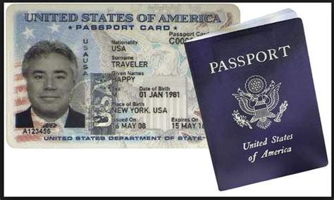 Can You Get A Passport With A Felony Record U S Passport Card Passportsonline Org