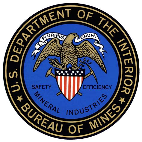 united states department of the interior bureau of indian affairs united states bureau of mines