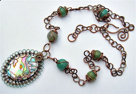 Handmade Jewelry Ideas - 20 amazing handmade jewelry ideas