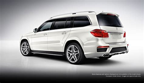 Mercedes Gl450 2013 by Benzblogger 187 Archiv 187 2013 Mercedes Gl350