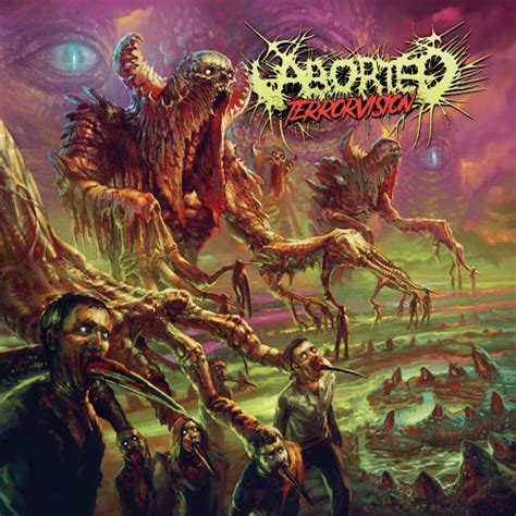 aborted terrorvision review aborted terrorvision review angry metal guy