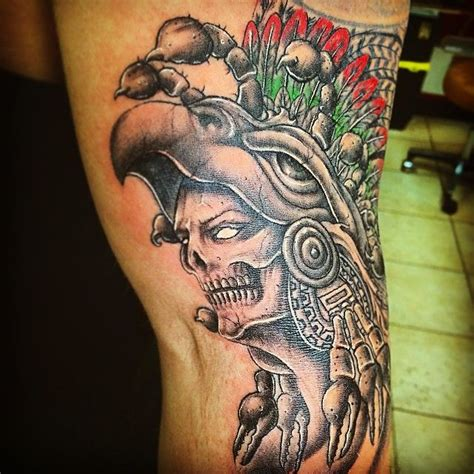 mexican tattoos mexican mafia and designs on