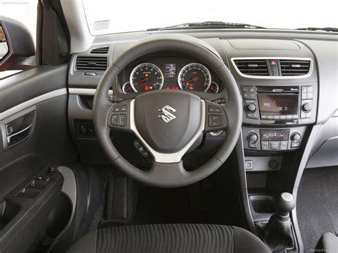 Suzuki 2011 Interior Suzuki 2011 Picture 36 Of 49