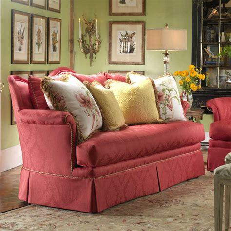 english country sofa view hi res image