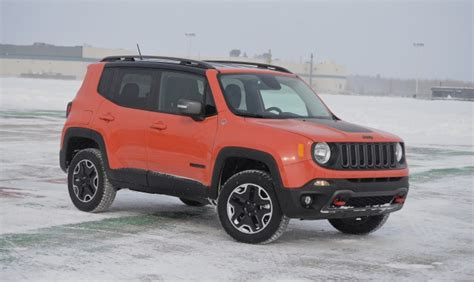 Where Is The Jeep Renegade Built by Jeep Renegade Stylishly Built For The Great White