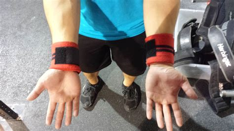 bench press wrist support crossfit jozi workout of the day crossfit jozi