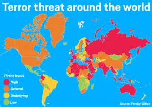 the terrorist threat in africa ã before and after benghazi books so why is it safe to in the of the tunisia