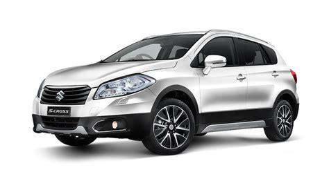 Suzuki Scross Price S Cross Suzuki Australia
