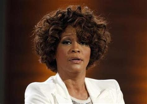 whitney houston hairstyles gallery hairstyle haircut whitney houston young hairstyle