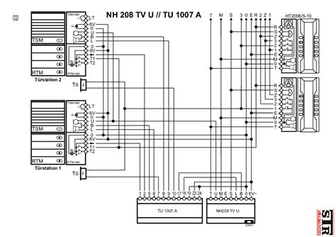 sea 701 wiring diagram sea view wiring