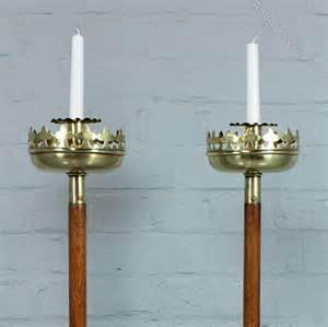 Standing Candle Holder Antiques Atlas Floor Standing Candle Holders