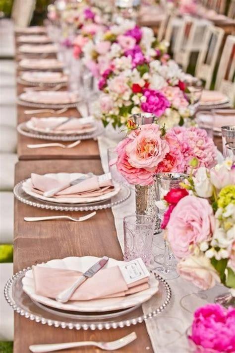 Bien Table De Jardin Coloree #2: 1-comment-d%C3%A9corer-la-table-fete-pour-une-anniversaire-adulte-30-ans6.jpg
