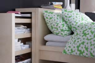 t 234 te de lit avec rangement en 30 id 233 es trendy pour la