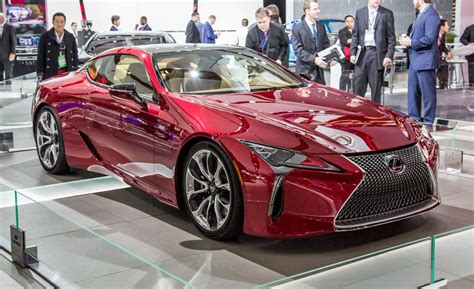 lexus lf lc white lexus lc500 luxury coupe photos and info car and