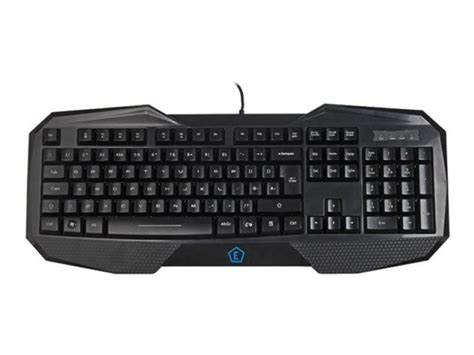 Keyboard Gaming 200 Ribuan element gaming keyboard thorium 200 ebuyer