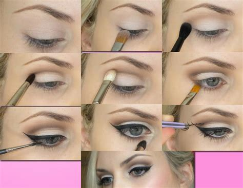 Eyeshadow Application pakistan cricket players how to apply eyeshadow