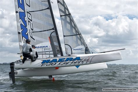 catamaran nacra nacra 460 sport nacra sailing worlds best catamarans