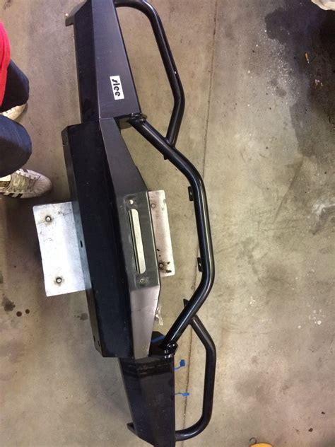 slee fj80 for sale slee fj80 bumper in denver 825 ih8mud forum