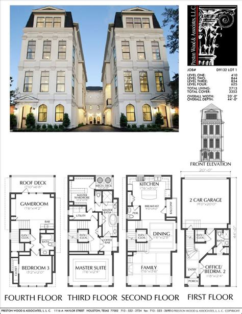 25 genius luxury townhouse designs home building plans 10962 1000 ideas about luxury townhomes on pinterest modern