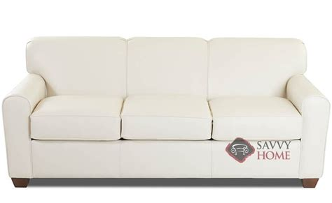 savvy leather sofas zurich leather sofa by savvy is fully customizable by you
