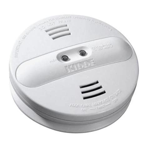 kidde pi9000 dual sensor smoke alarm kid21007385
