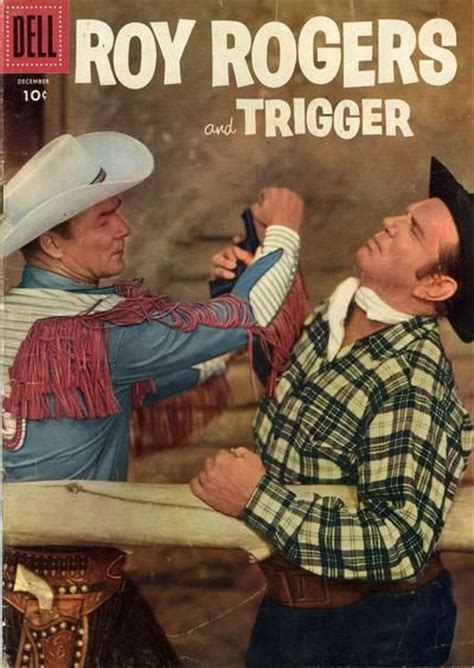 17 best images about roy rogers and trigger on bullets and happy trails