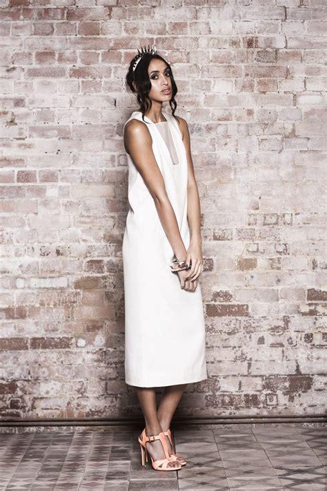 Modern Wedding Dresses Uk by Great Modern Wedding Dresses Muscat 2014