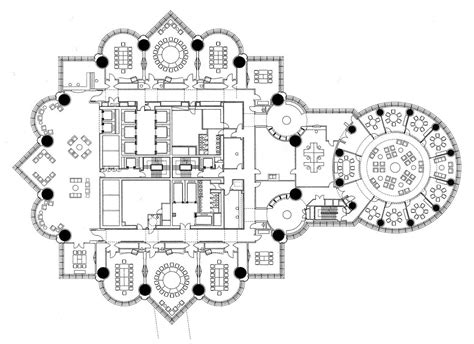 Petronas Twin Towers Floor Plan | petronas towers the world s tallest twin towers by c 233 sar