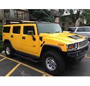 Picture Of 2003 Hummer H2 Base Exterior