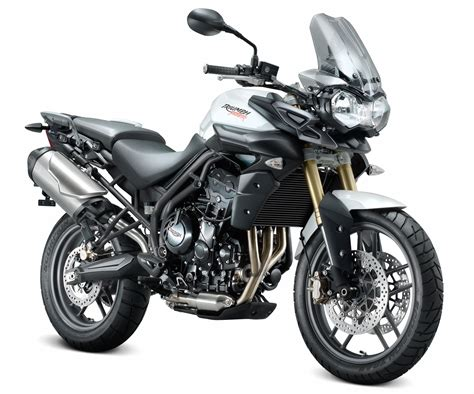 Yzv Set Tiger triumph tiger 800 2012 motoren reviews beoordelingen