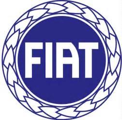Fiat Logo Vector Fiat New Logo Vector Vectorfans