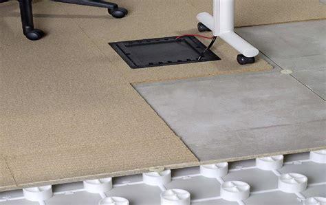 Raised Flooring by Raised Flooring